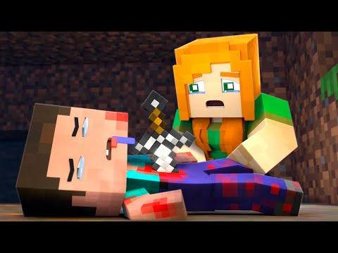 The Minecraft Life | Homeless Child |  VERY SAD STORY 😥 | Minecraft Animation