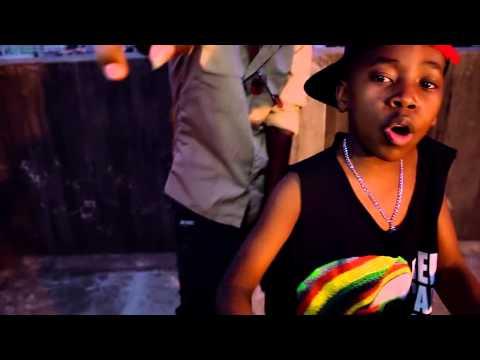 Dogo D ft  Young Killer nahitaji maadui Official music video HD