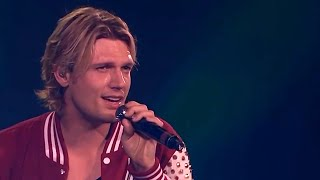 Backstreet Boys - All I Have To Give (Live at O2 Arena)