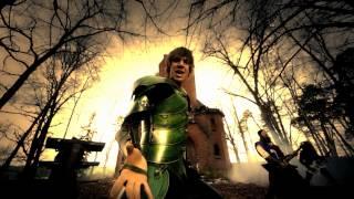 GLORYHAMMER - Angus McFife | Napalm Records