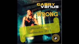 Gabry Venus - Wrong (Radio Edit)
