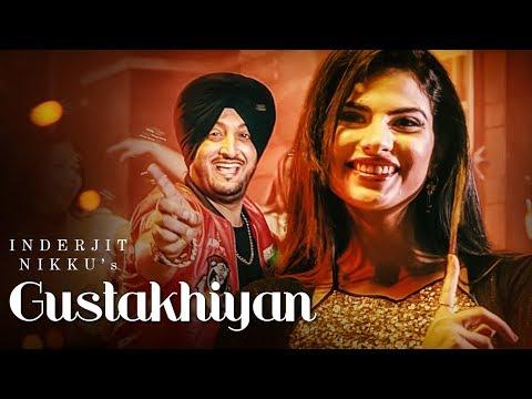 Gustakhiyan: Inderjit Nikku Ft. Kuwar Virk (Full Song) | Shubh Karman | Matt Sheron Wala | T-Series