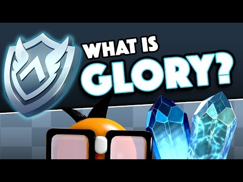 NEW MCOC Resource: GLORY!