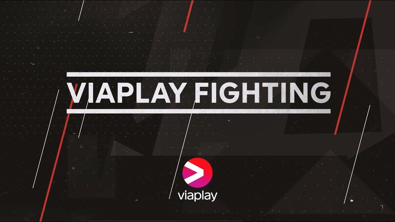 Viaplay Fighting Ohjelmisto