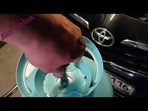 Заправка фреоном авто кондиционера авенсис . Нижнекамск