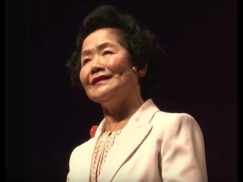 Iron Butterfly | Anson Chan | TEDxWanChaiWomen