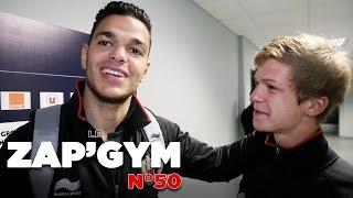 Le Zap'Gym n°50