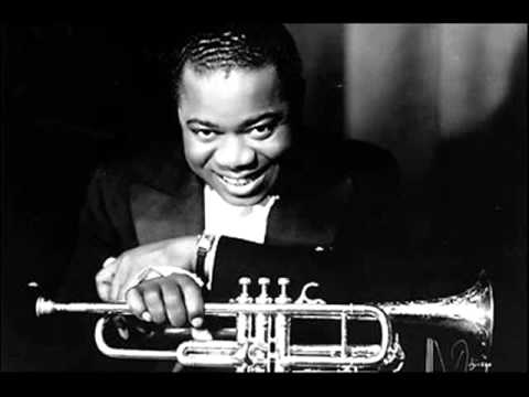 Louis Armstrong - If We Never Meet Again
