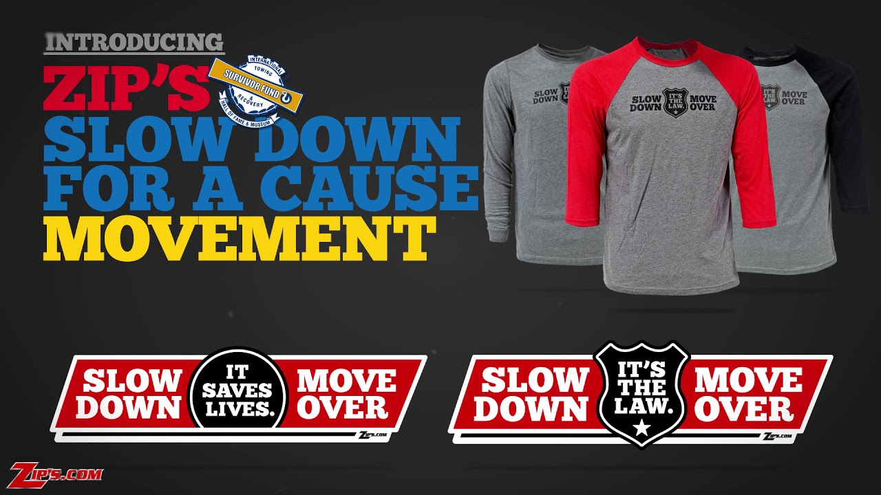 2179631e Slow Down for a Cause