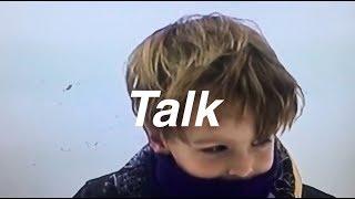 Henry Hall - Talk (Lyric Video)