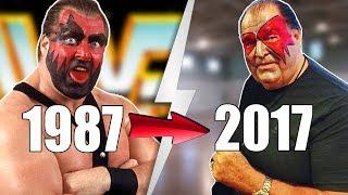 10 Wrestlers You Won't Believe Still Wrestle you 動画 22