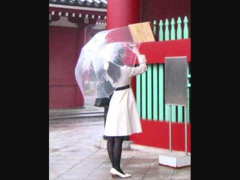thomas fersen un parapluie pour deux