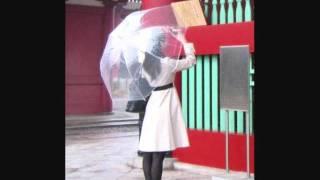 Thomas Fersen - Un parapluie pour deux.