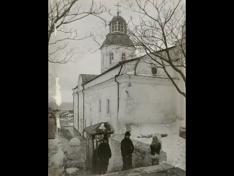 Успенский храм 1797