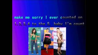 Count on You - Jordin Sparks Lyrics