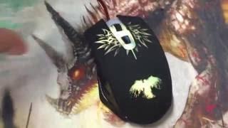 Qumo Dragon War Raven