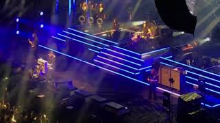 The Killers 2018-01-07 TD Garden Boston Ma 8