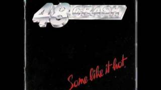 48 CRASH-All Your Love