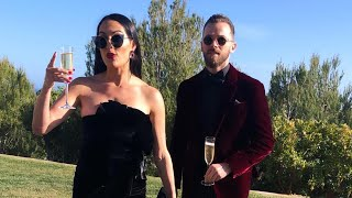 Nikki Bella Was Artem Chigvintsev's Date for Val Chmerkovskiy's Wedding