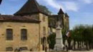 L'abbaye de St Antoine