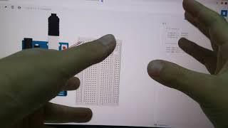 3d프린터(72탄 하) 틴커캐드식23!!!