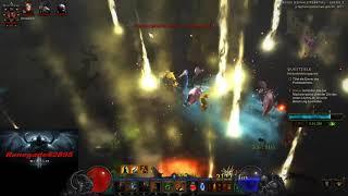 Diablo 3, 2.6.7, Season 19, EU Herausforderungsportal 139, Arachyr Hexendoktor.