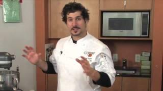 Pizza Rustica Part 1 With Chef David Dibari