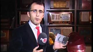 TV8 ATATÜRK'ÜN BİLİNMEYEN YENİ FOTOĞRAFLARI 2013 KOLLEKSİYONER MUHAMMET YÜKSEL