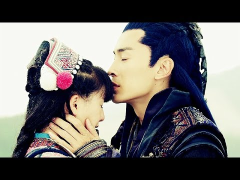 Long You and Xiao Man MV - Chinese Paladin 5 || Joe Cheng & Xiao Cai Qi