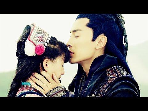 Download Long You and Xiao Man MV - Chinese Paladin 5    Joe Cheng & Xiao Cai Qi