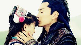 Long You and Xiao Man MV Chinese Paladin 5