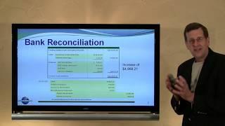 6 - Reconciliation of Bank Accounts