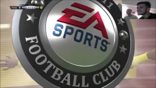 "TOURNOI FIFA 16 épisod n°1 FLO vs AXEL.B ""LA PRESSION"""