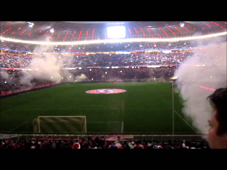 Bayern Borussia