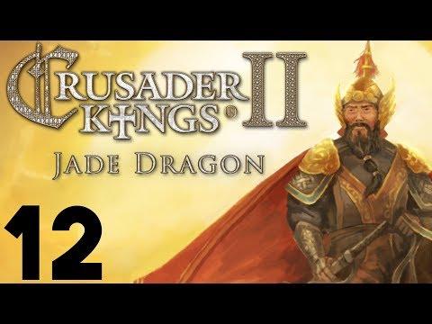 CK2: Jade Dragon - The Tao Te Three - #12