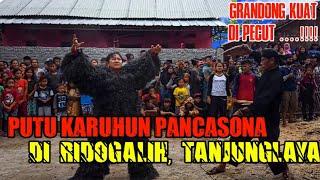 Download SENI REAK KOMBINASI PUTU KARUHUN PANCASONA || 12/NOVEMBER/2020