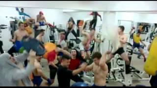 Harlem Shake CSS2.Siromex Rugby Team Baia Mare