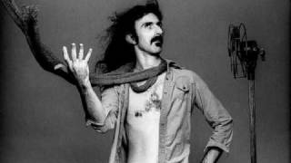 Frank Zappa - Carolina Hardcore Ecstacy - 1984, NYC (audio)