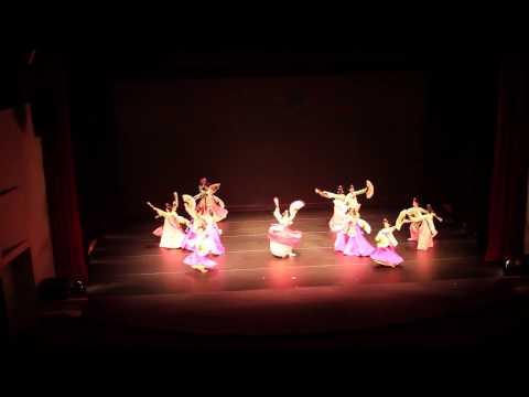 Dankook University Dance Troupe