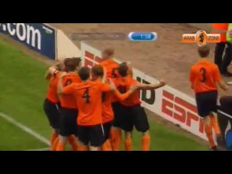 Dundee United FC's Official ArabZONE Review of the Year 2011