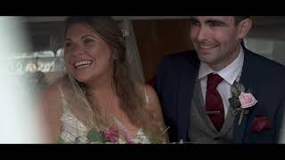 Tasha & Joe - Wedding Highlights