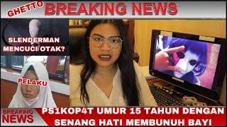 PSIKOP4T UMUR 15 TAHUN M3MBUNVH ANAK UMUR 5 TAHUN (GHETTO BREAKING NEWS)