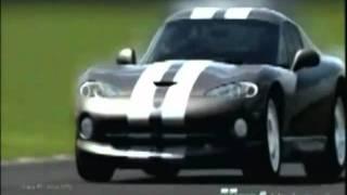 Gran Turismo 5 Prologue Drift Montage (JUNKIE XL - Def Beat)