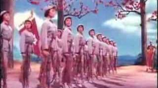Women Army March