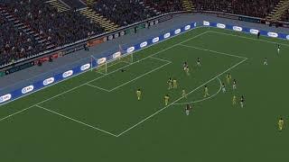 Crystal Palace 2-1 Arsenal - Match Highlights