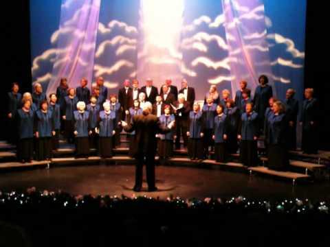 A Blessing - Coastal Sound Adult Choir