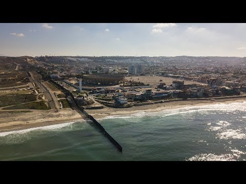 A Toxic River Runs Through It: Tijuana River Valley