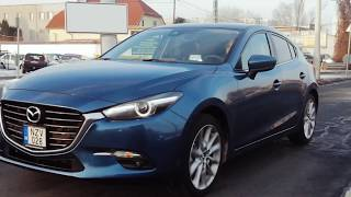 Totalcar TV: Mazda 3 - 10. évad, 1. rész