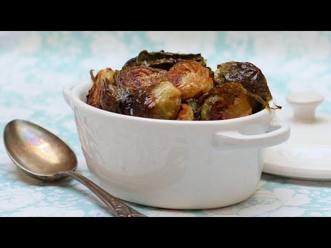 how to cook brussel sprouts on the stove