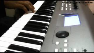 Toh Zinda Ho Tum - Zindagi Na Milegi Dobara - Guitar + Keyboard Cover